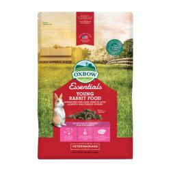 Granule Oxbow Essentials Krmivo - Králik Junior 2,2kg